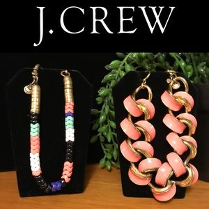 🎉SALE!!!🛍 J. Crew Bracelet Arm Party Bundle 🎉